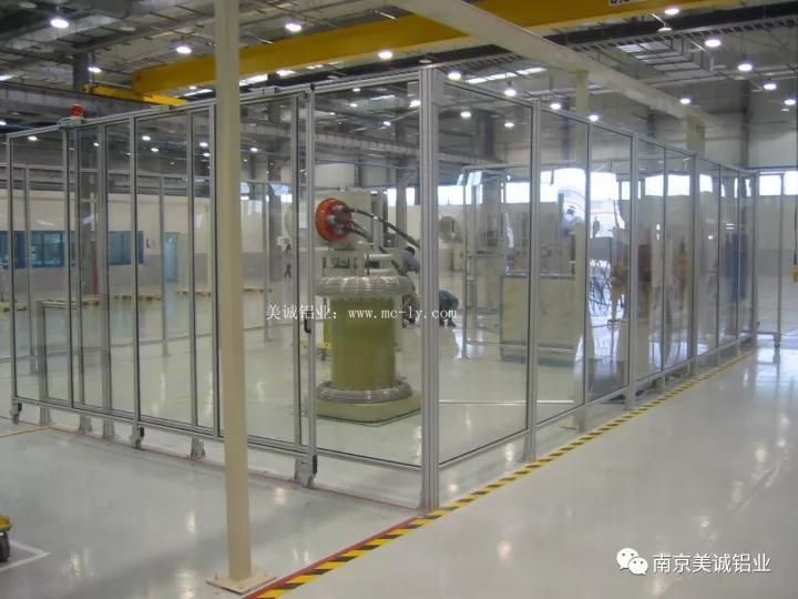 工业铝型材的优点,如何选择铝型材供应商,铝型材优点有哪些