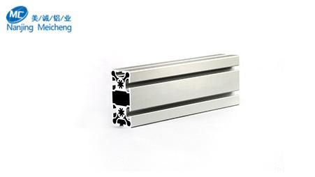 工业流水线铝型材50100