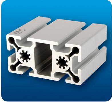工业流水线铝型材MC-8-50100