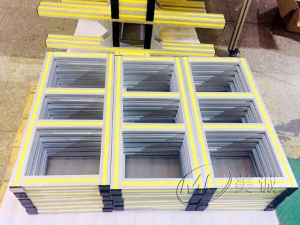 铝型材框架主要问题集锦