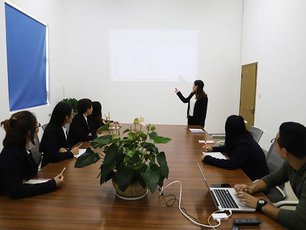 公司会议风采-1