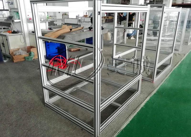 铝型材框架报价是怎么报的?