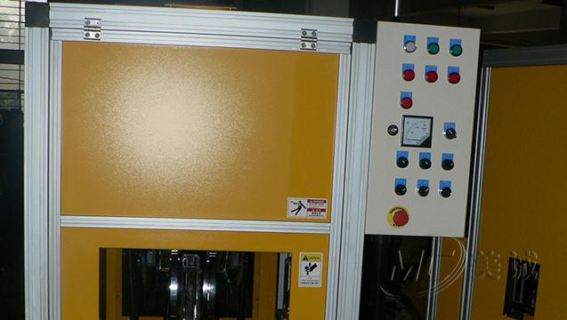 电气控制柜 二