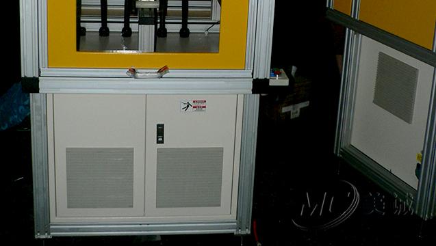 电气控制柜 三