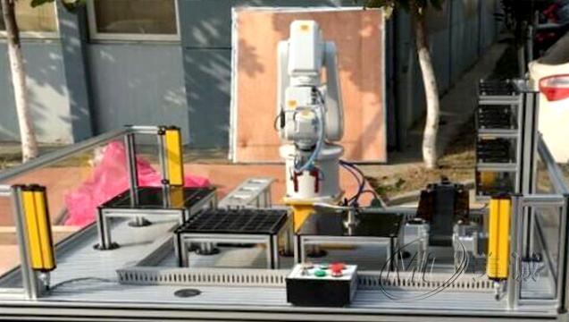 铝型材机柜MC001 二