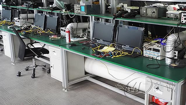 实验室防静电工作台 二