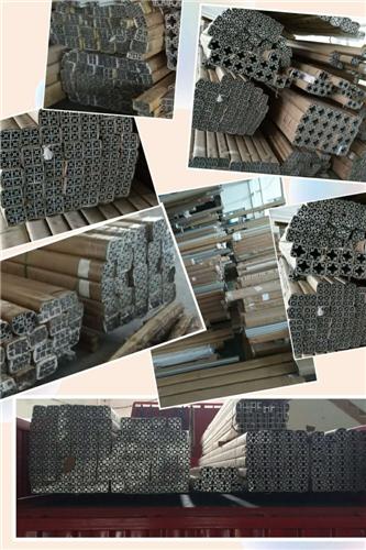 工业铝型材图片1