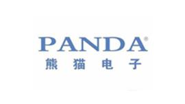 美诚铝业合作客户:熊猫电子