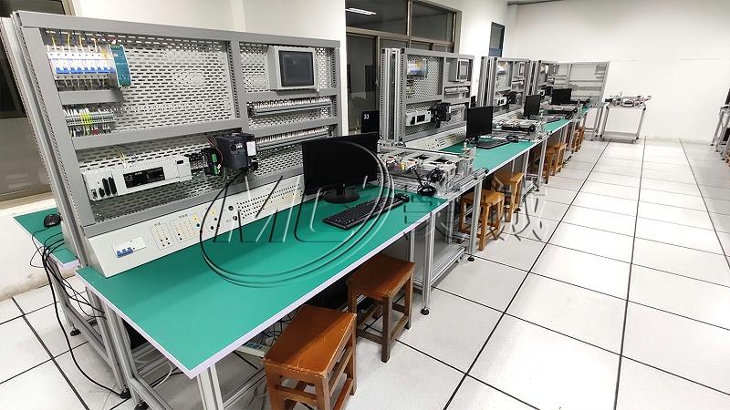 教学设备防静电学习桌