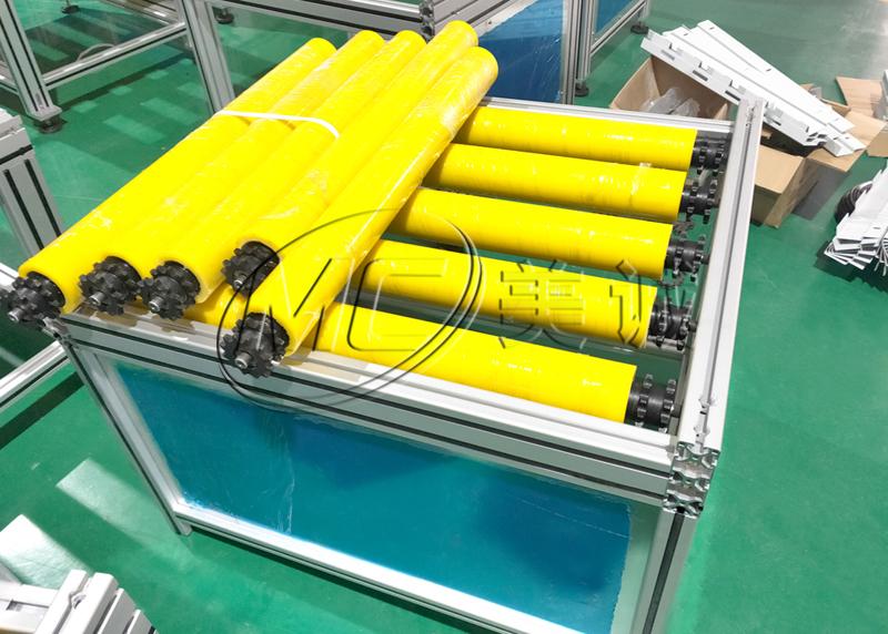 医疗设备框架接驳台