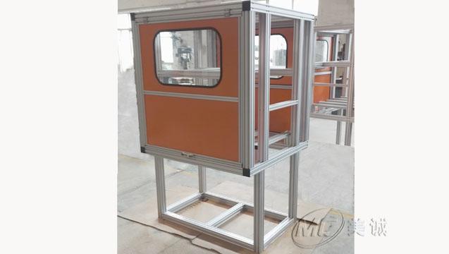铝型材机柜MC002.