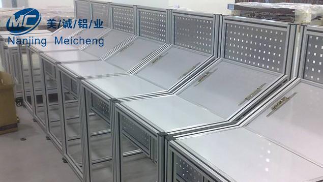 铝型材工作台MC004