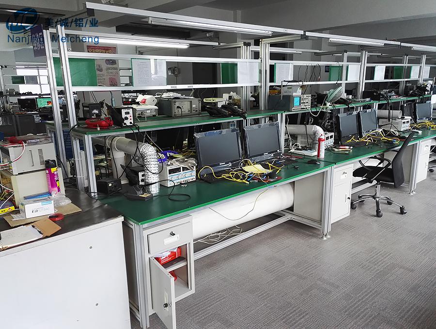 实验室防静电工作台