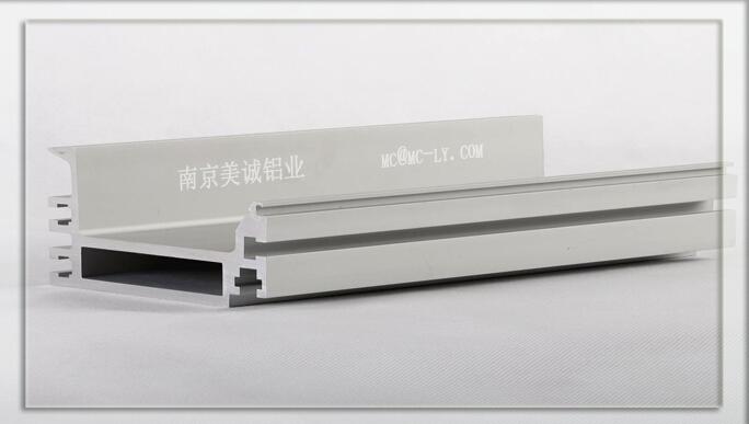 铝合金定制型材0017
