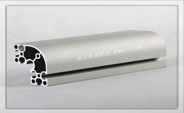 铝合金定制型材 0018