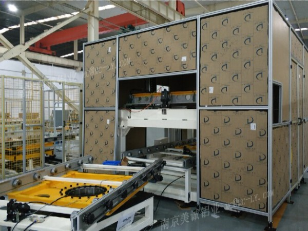 工业铝型材选型都需要了解哪些专业事项呢?