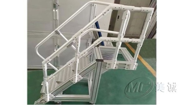 铝型材工业梯MC003
