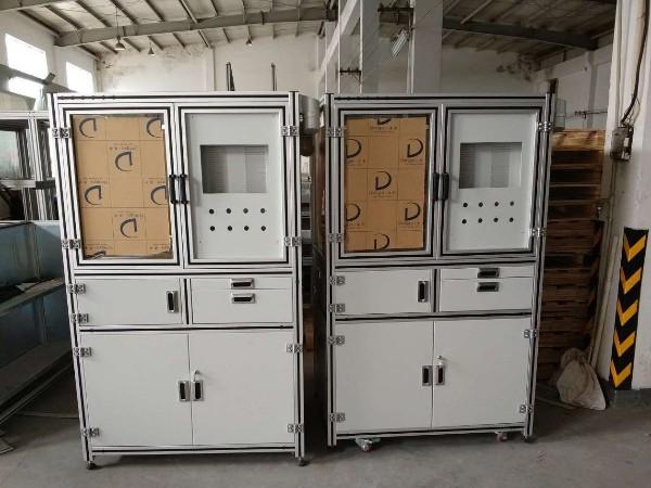 机柜的种类和尺寸以及选材知识