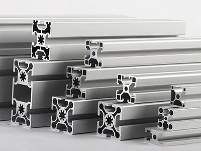 工业铝型材如何选择规格型号?又该怎么正确安装?