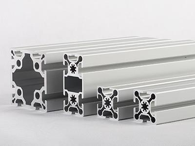 铝型材表面处理后各自的特征与性能