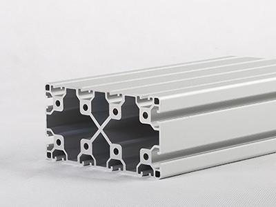 工业铝型材出现划痕缺陷如何避免