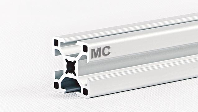 工业铝型材3030C.