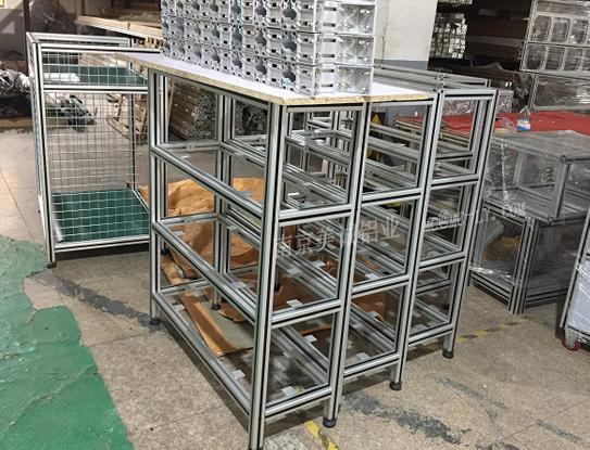 工业铝型材0063