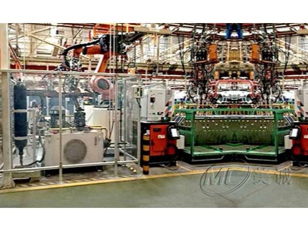 机械设备防护罩