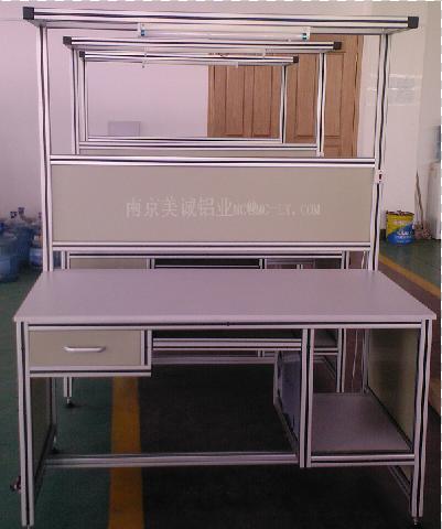 铝型材工作台0041