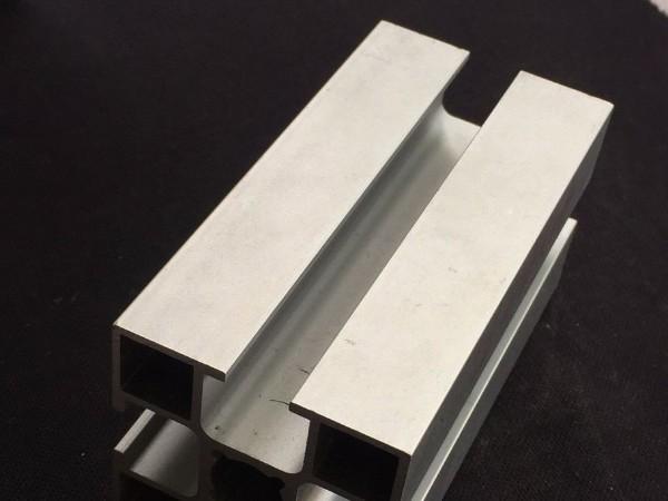 工业铝型材从生产到出口经历了什么?