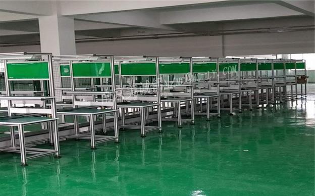 铝型材工作台 0059