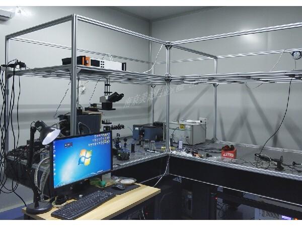 光学平台铝型材框架