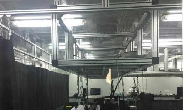 光学平台铝型材框架0036