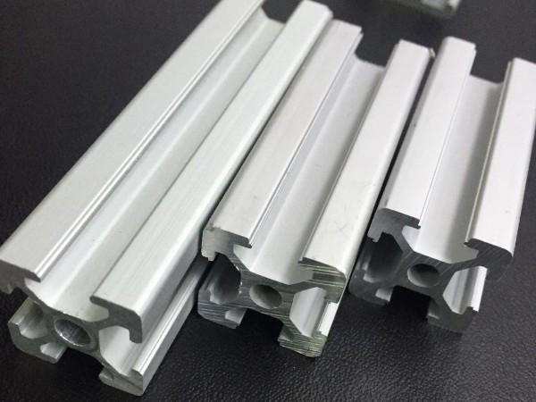 20系列铝型材