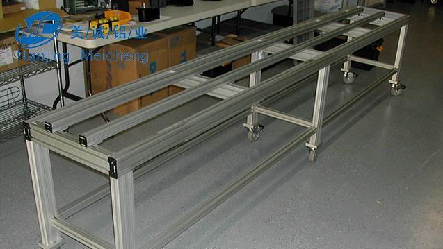 设备支架MC006