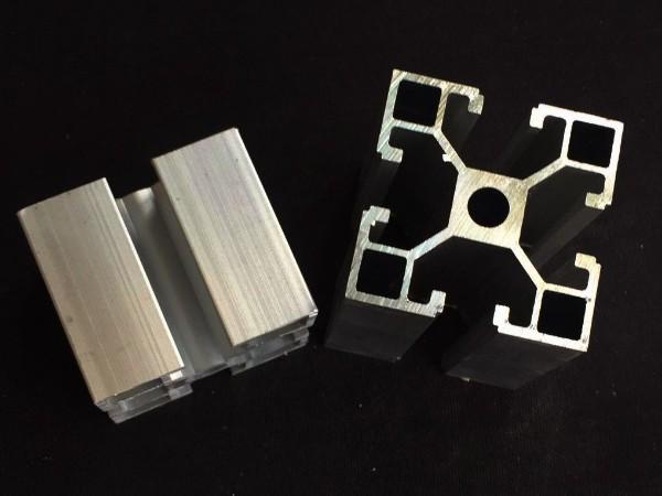 4040铝型材承重多少?