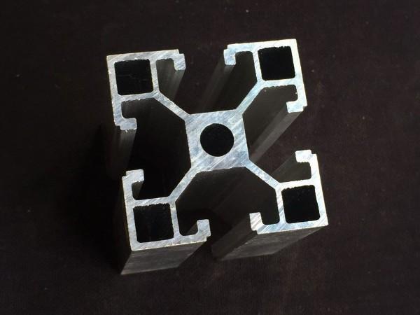 4040铝材2米能承重多少