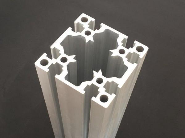 8080铝型材中的欧标国标之分