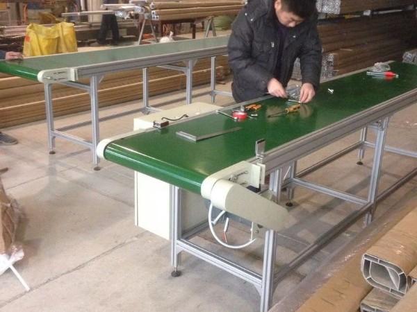 铝型材在交通运输上的开发与应用