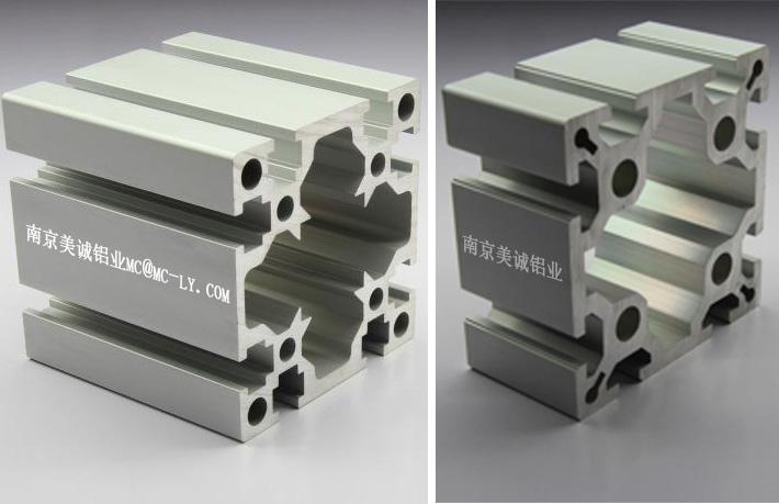 美诚铝业工业型材0064