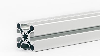 工业流水线铝型材5050C