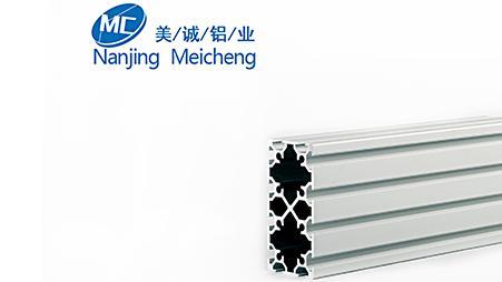 工业流水线铝型材60120