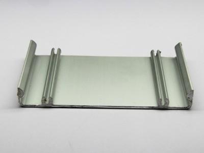 铝型材开模定制-盖板型材