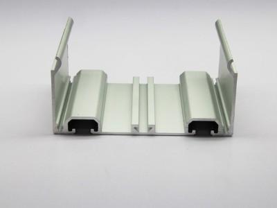 铝型材开模定制-U型铝型材