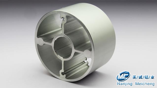 铝型材开模定制-.砂布轮