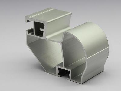 铝型材开模定制-设备配套支架