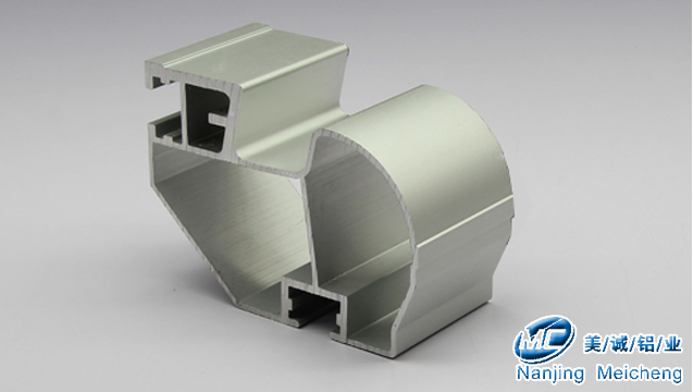 铝型材开模定制-设备配套支架.