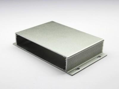 铝型材开模定制-机盒