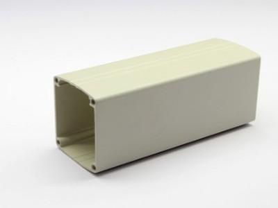 长方形铝型材