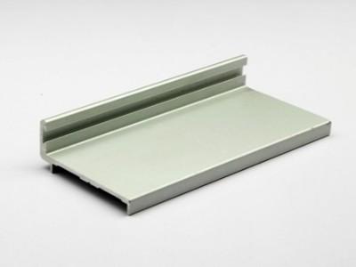 铝型材开模定制-L型铝型材